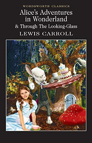 Alice's adventures in Wonderland & through the looking - glass