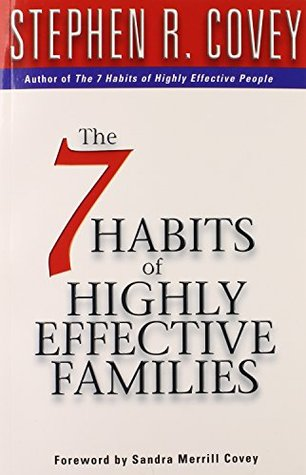 the 7th habbite of highy effective families