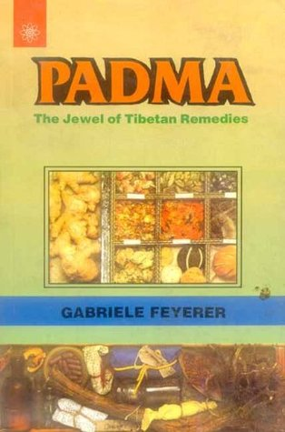 Padma: The Jewel of Tibetan Remedies