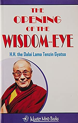 The Opening OF The Wisdom -Eye