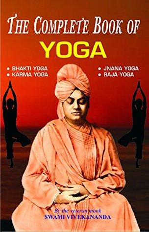 The Complete Book Of Yoga