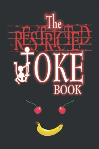 The Restricted Joke Book