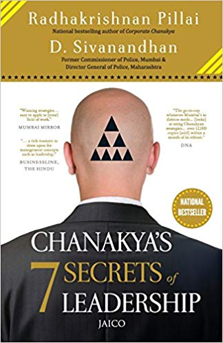 Chanakyas 7 secrets of Leadership