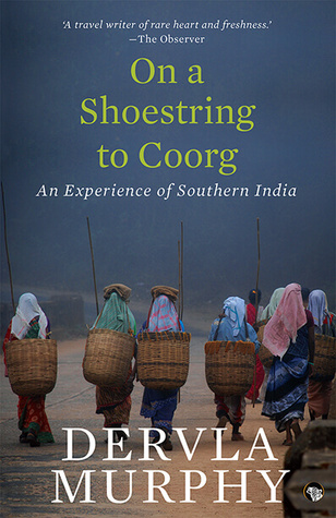 On Shoestring to Coorg