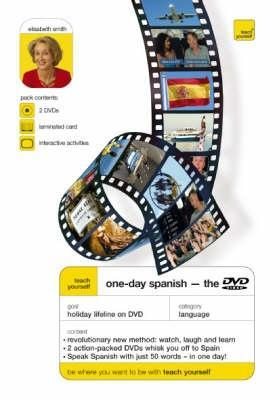 One day spanish DVD