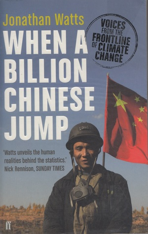 When Billion Chinese Jump