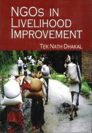 NGO's in Livelihood Improvement