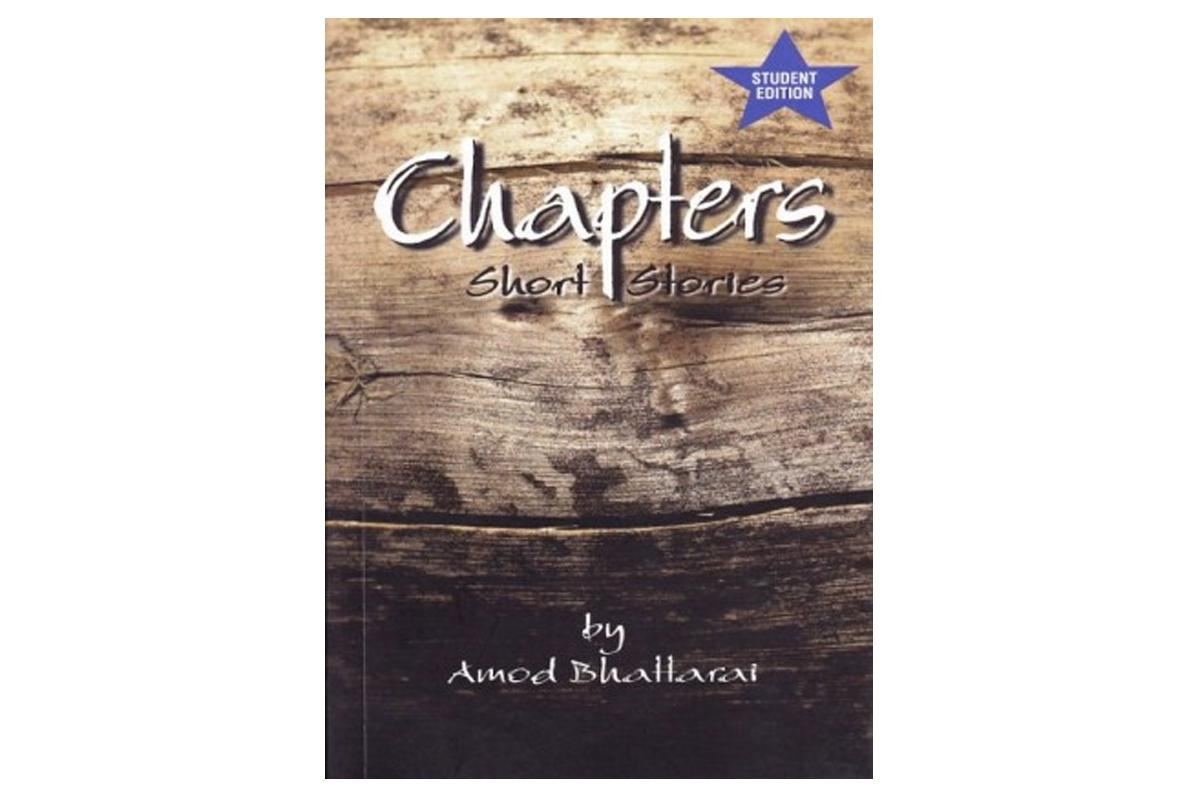 chapter short stories