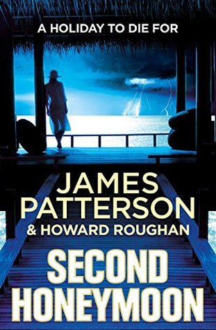 Second Honeymoon: Two FBI agents hunt a serial killer targeting newly-weds…