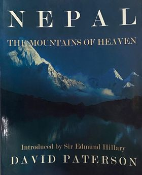 Nepal The Mountains of Heaven