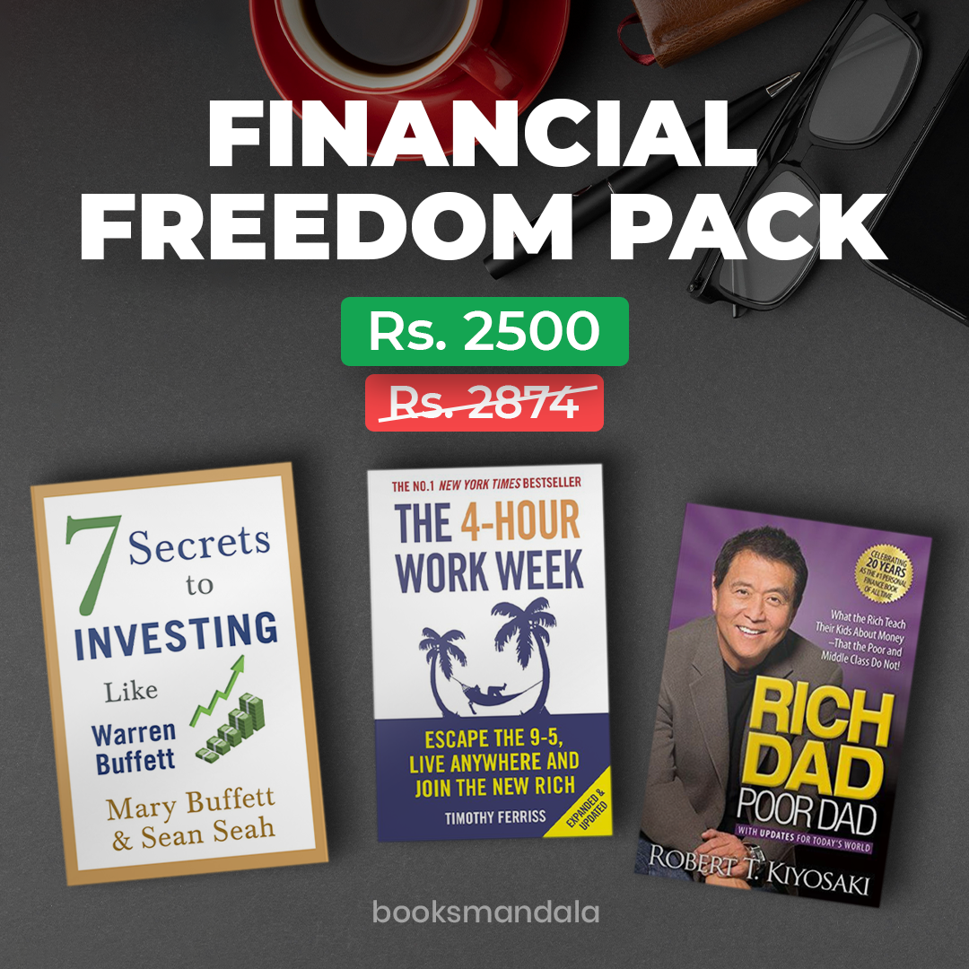 Financial Freedom Pack
