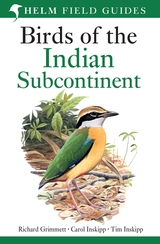 Birds of the Indian SubContinent