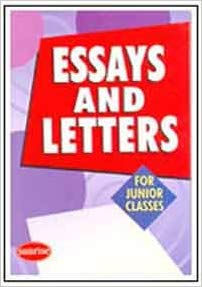 Essays and Letters for Junior