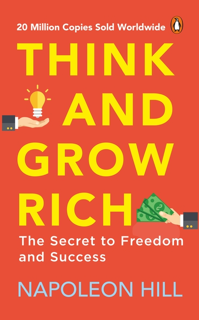 THINK AND GROW RICH
