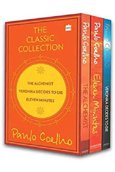 The Classic Collection by Paulo Coelho