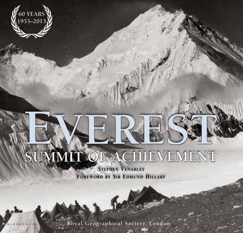Everest Summit Of Achievement