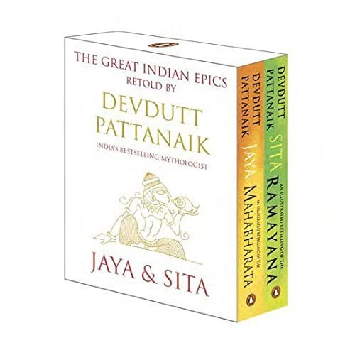 The Great Indian Epics