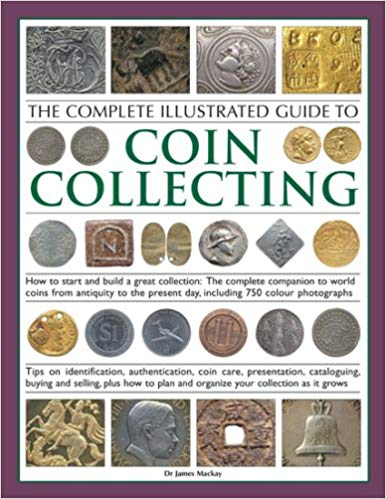 Coins And coin Collection