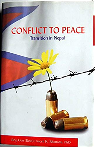 Conflict to peace transition in Nepal