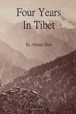 four years in tibet