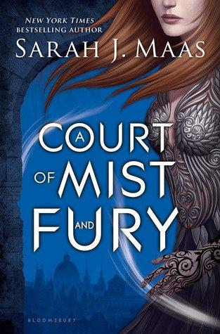 Court of Mist and Fury