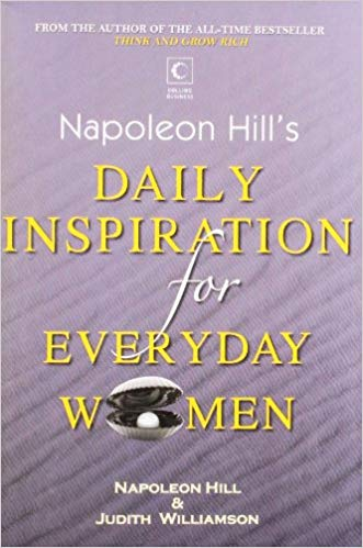 daily inspiration of everyday women