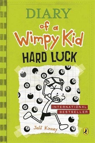 Diary Of A Wimpy Kid ; Hard Luck