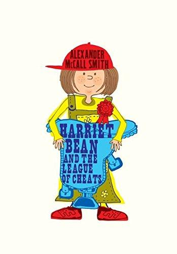 Harriet Bean and the League of