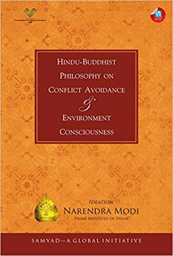 Hindu buddhist Philosophy on Conflict Avoidance