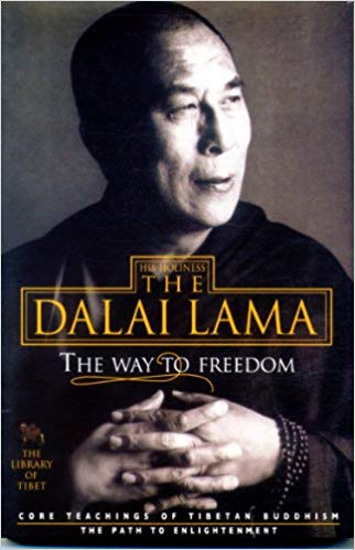 His Holiness The Dalai Lama-The way to freedom