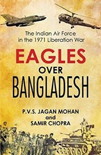eagle over bangladesh