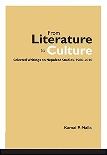 From Literature to Culture