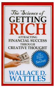 the science of geeting rich