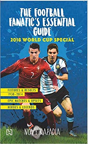 The Football Fanatic's Essential Guide