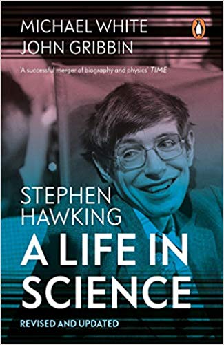 Stephen Hawking A Life in Science