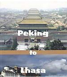 peking to lhasa