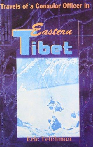 travels of a conular officer in eastern tibet