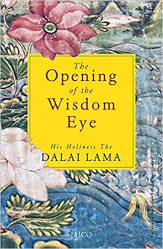 The opening of the wisdom eye