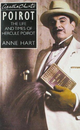 Poirot The Life and times of hercule poirot