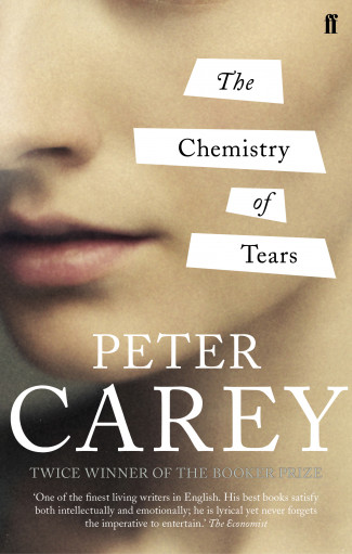 The Chemestry Of Tears