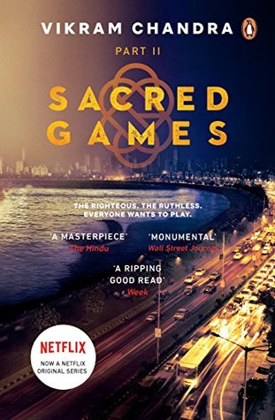 Sacred Games part 2