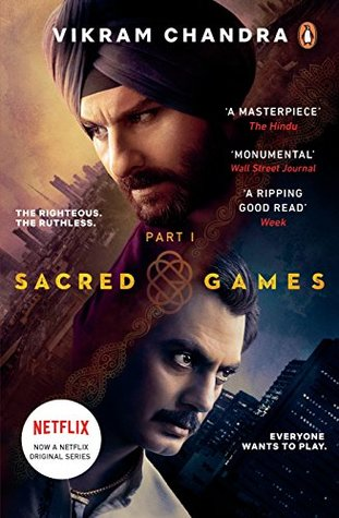 Sacred Games part 1