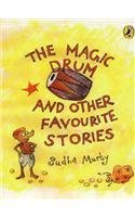 The magic drum and other stories