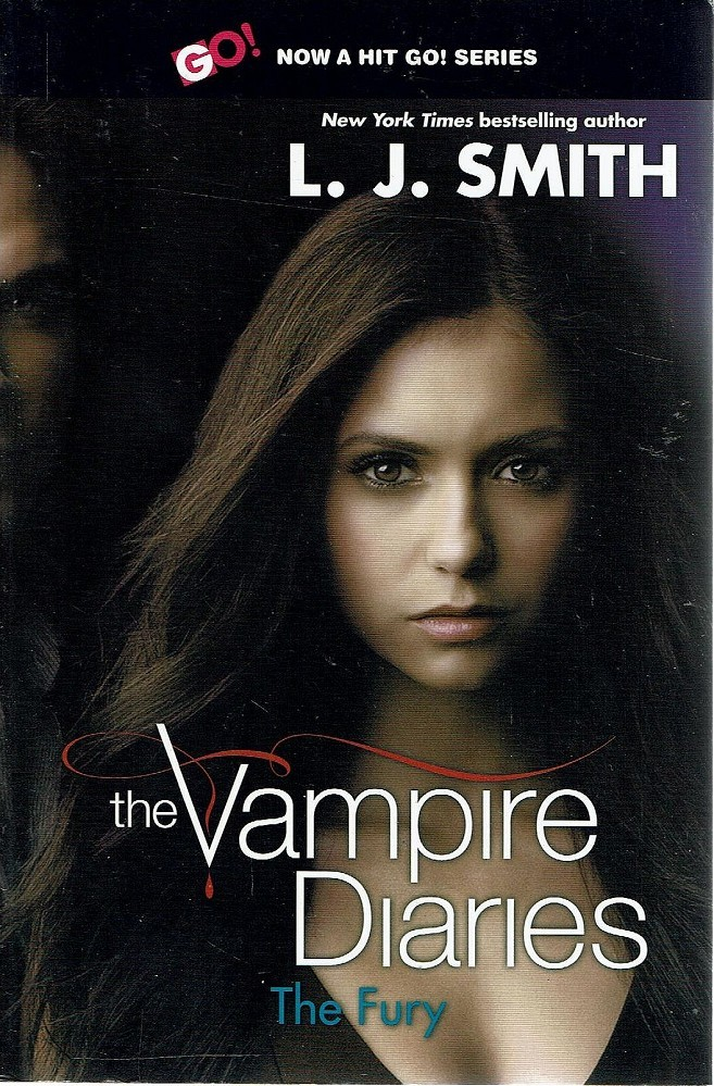 The Vampire Diaries the fuey