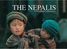 The Nepalis a pictorial celebration