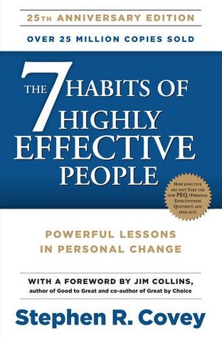 THE 7 HABITS OF HIGHLY EFECTIVE People