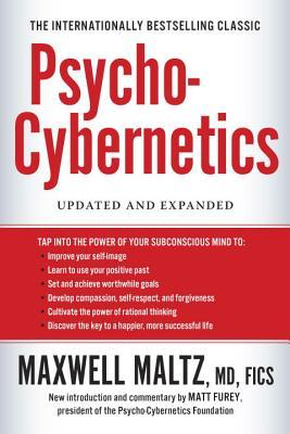 Psycho Cybernetics, Updated and Expanded