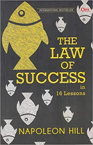 The Law of Success in 16 Lessons