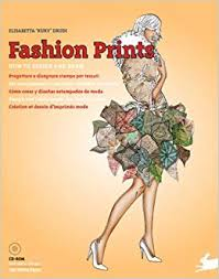 Fashion Prints: How to Design and Draw