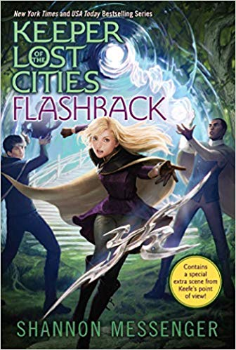 Flashback (7) (Keeper of the Lost Cities